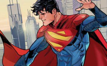 Superman: Son of Kal-El #5